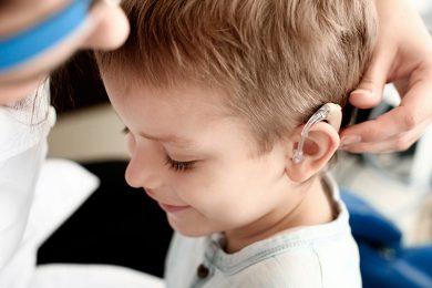 Audifonos para la pérdida auditiva, una solución integral para cada necesidad