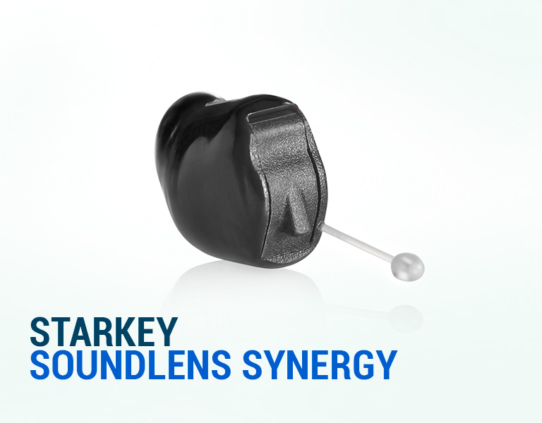 starkey soundlens synergy