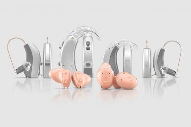 ¿Cuál es la vida útil de los audífonos digitales?