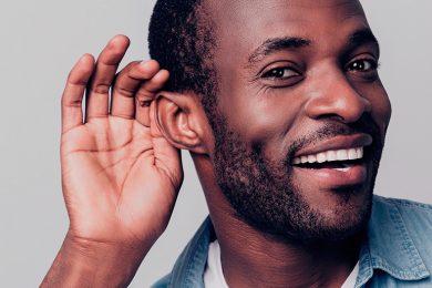Tipos de pérdida auditiva