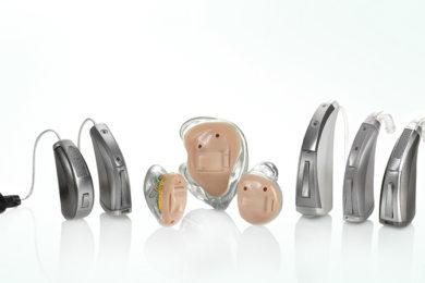 Audífonos para sordos: Un término inexacto para hablar de audífonos digitales
